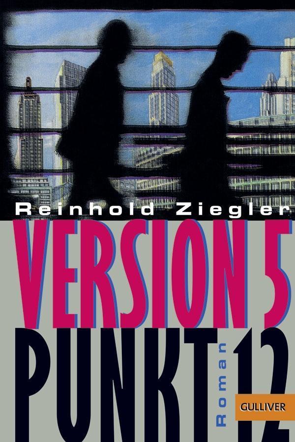Version 5 Punkt 12 als Taschenbuch