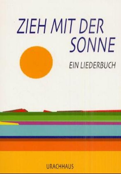 Zieh mit der Sonne als Buch