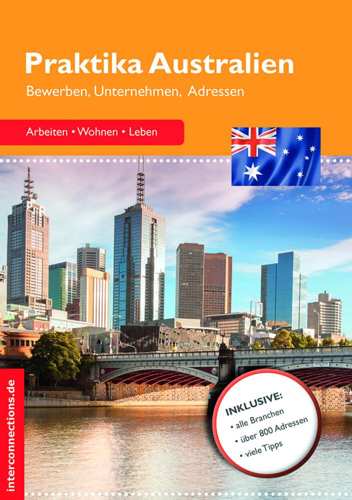 Praktika Australien - Bewerben, Unternehmen, Ad...