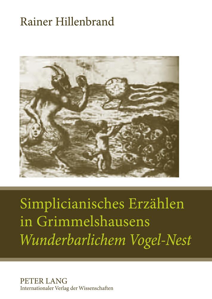 Simplicianisches Erzählen in Grimmelshausens Wu...