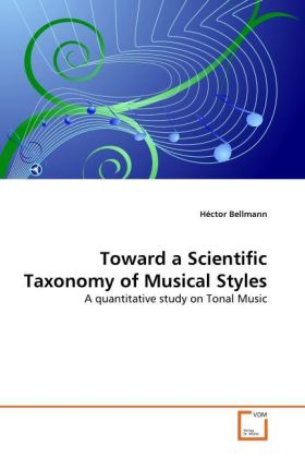 Toward a Scientific Taxonomy of Musical Styles ...