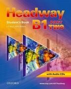 Headway: CEF-Edition. Level B1 Part 2. Student's Book mit CDs, Workbook mit CD und CD-ROM