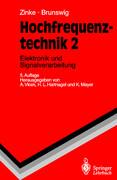 Hochfrequenztechnik 2. Elektronik und Signalverarbeitung