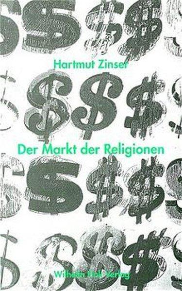 Der Markt der Religionen als Buch