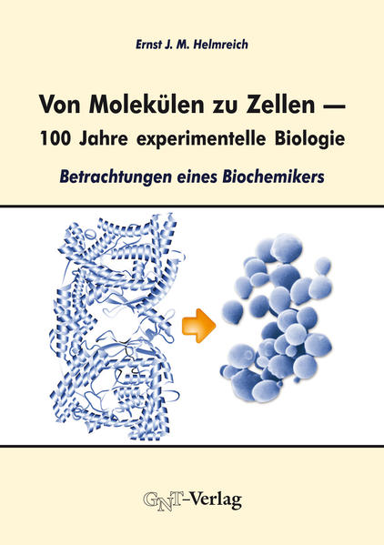 Von Molekülen zu Zellen - 100 Jahre experimente...