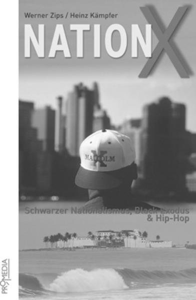 Nation X als Buch