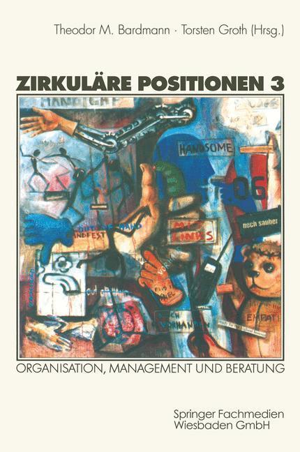 Zirkuläre Positionen 3 als Buch