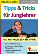 Tipps & Tricks für Junglehrer