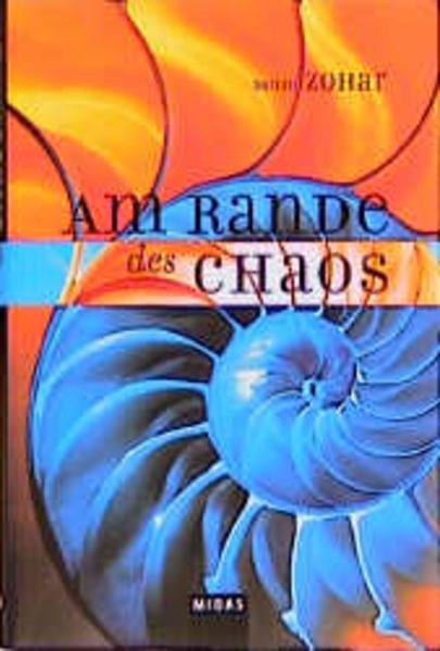 Am Rande des Chaos als Buch
