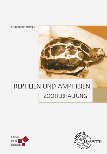 Reptilien und Amphibien, m. CD-ROM als Buch (kartoniert)