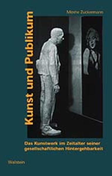 Kunst und Publikum als Buch