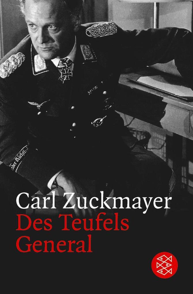 Des Teufels General als Taschenbuch