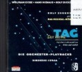 Der kleine Tag. Die Orchester-Playbacks. CD