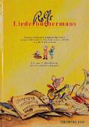 Rolfs Liederbüchermaus