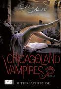 Chicagoland Vampires 03. Mitternachtsbisse