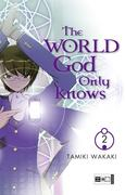The World God Only Knows 02