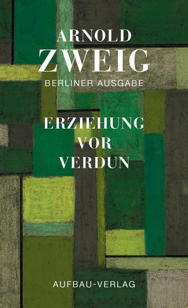 Erziehung vor Verdun als Buch