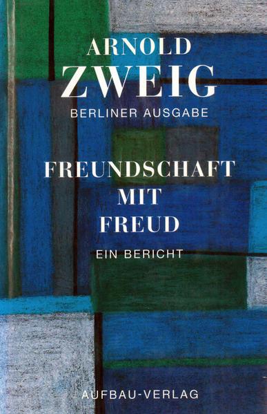 Freundschaft mit Freud als Buch
