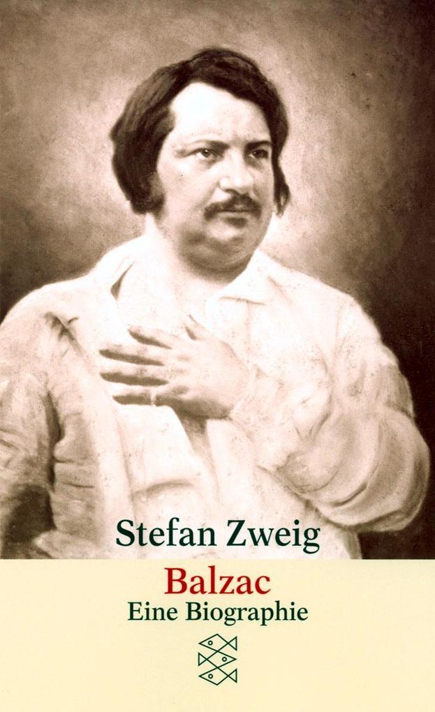 Balzac als Taschenbuch