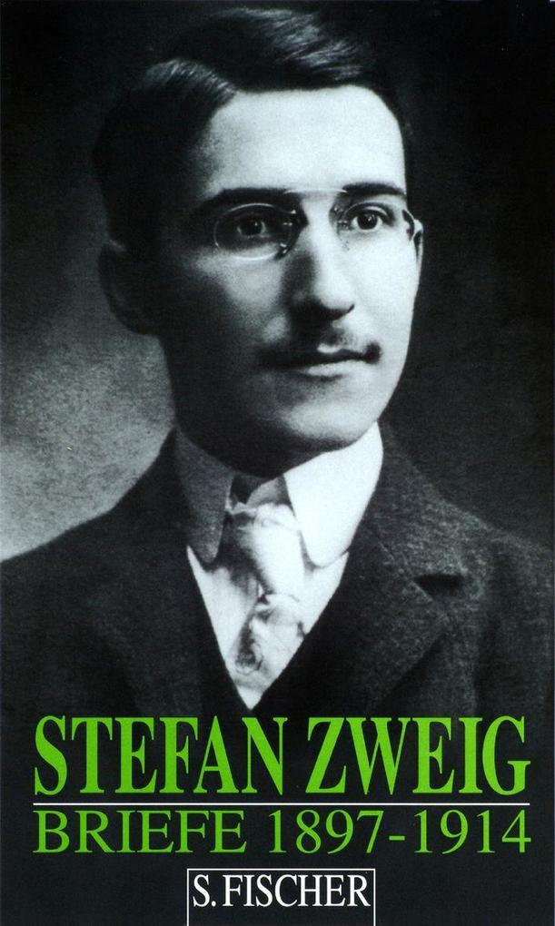 Briefe 1. 1897 - 1914 als Buch