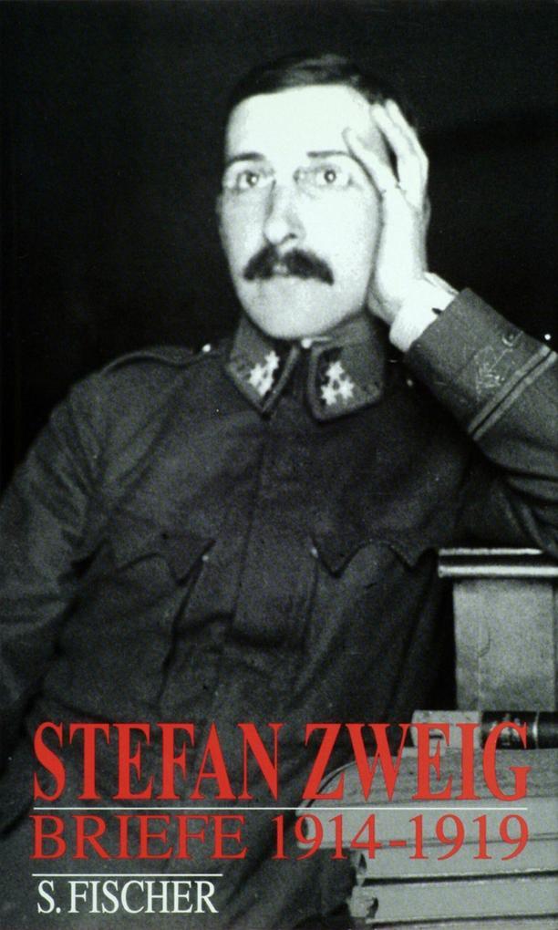 Briefe 2. 1914-1919 als Buch
