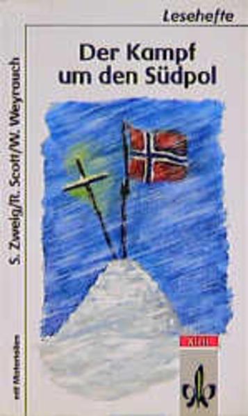 Der Kampf um den Südpol als Buch