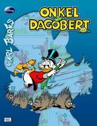 Disney: Barks Onkel Dagobert 12