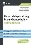 Unterrichtsgestaltung in der Grundschule. Ein Handbuch