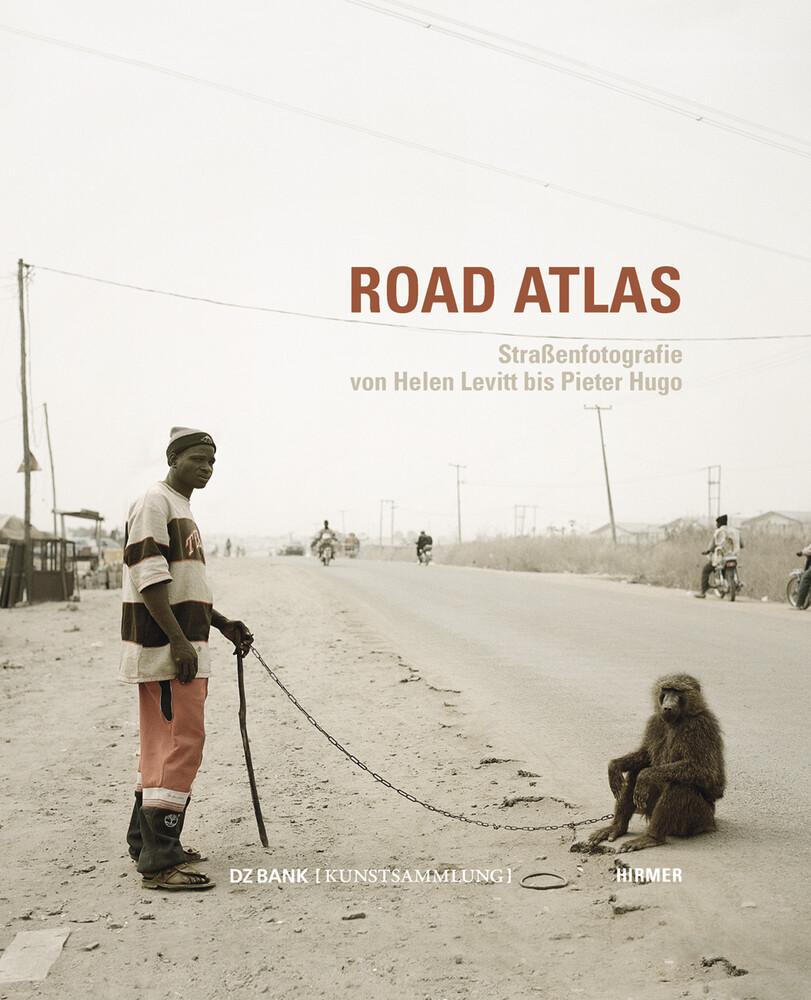 Road Atlas als Buch von F Langer, Adrian Giacom...