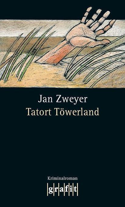 Tatort Töwerland als Buch