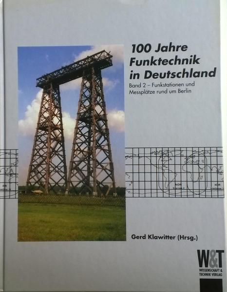 100 Jahre Funktechnik in Deutschland 2 als Buch