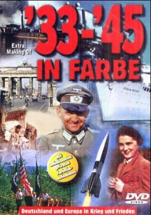 33-45 in Farbe als DVD