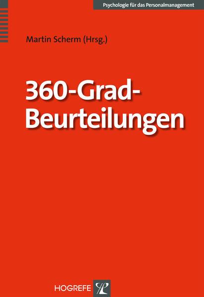 360-Grad-Beurteilungen als Buch