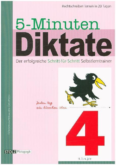 4. Schuljahr als Buch