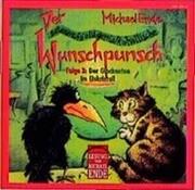 Der satanarchäolügenialkohöllische Wunschpunsch 3. CD