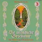 Die unendliche Geschichte 3. CD