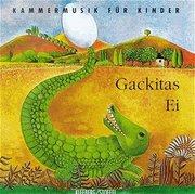 Gackitas Ei. CD