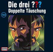 Die drei ??? 102. Doppelte Täuschung (drei Fragezeichen) CD