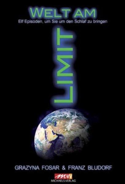 Welt am Limit als Buch (gebunden)