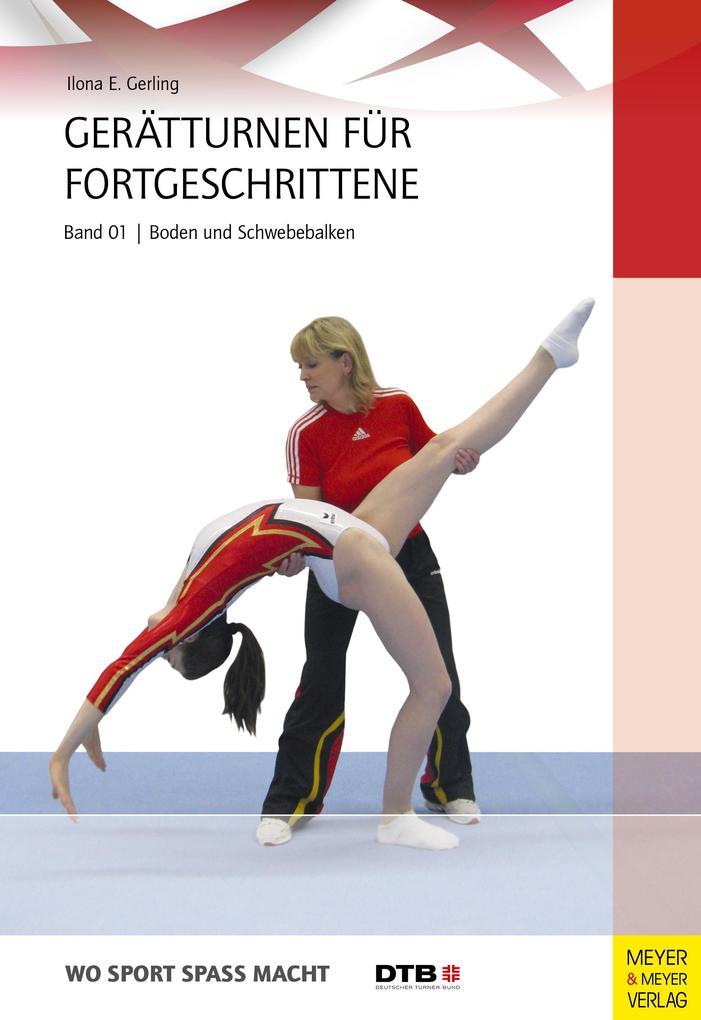 Gerätturnen für Fortgeschrittene 01 als Buch vo...