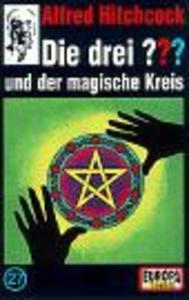 027/und der magische Kreis als CD