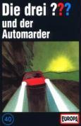 040/und der Automarder als CD