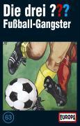 063/Fussball-Gangster als CD