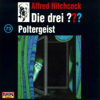 073/Poltergeist als CD