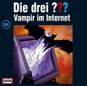 Die drei ??? 088. Vampir im Internet (drei Fragezeichen) CD