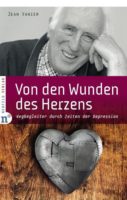 Von den Wunden des Herzens als Buch (gebunden)