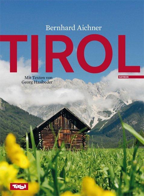 Tirol als Buch (gebunden)