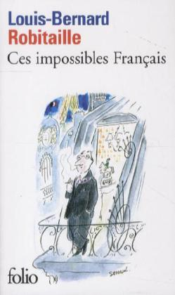 Ces impossibles Français als Taschenbuch