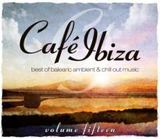 Cafe Ibiza Vol.15