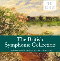 The British Symphonic Collection als CD